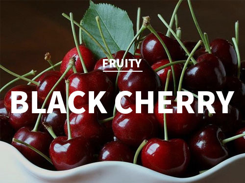 블랙체리 (Black Cherry)(Yankee Type)