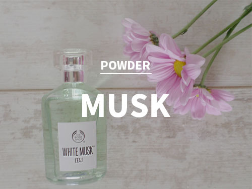 머스크 (Musk / Bodyshop Type)
