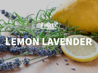 레몬라벤더 (Lemon Lavender)(Yankee Type)
