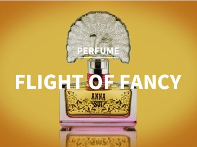 플라잇 오브 팬시(Anna sui flight of fancy)