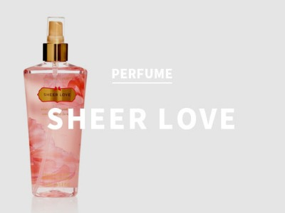 쉬어 러브 (Victoria secret sheer love)